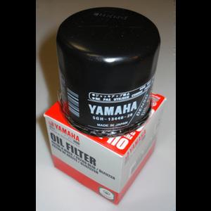 Bilde av Yamaha Oljefilter 5GH1344070