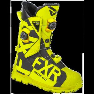 Bilde av FXR Helium Pro BOA Boot Hi Vis/Black