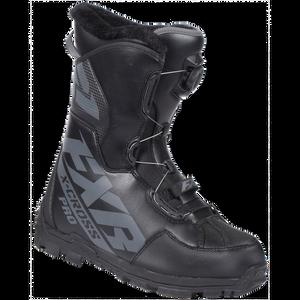Bilde av FXR X-Cross Pro BOA Boot Black Ops