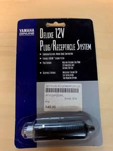 Bilde av Yamaha 12V Stikk