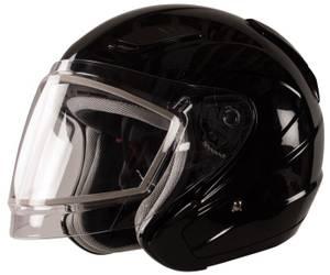 Bilde av FXR Ride Helmet Black