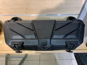 Bilde av Yamaha Cargo Box Front Grizzly/Kodiak