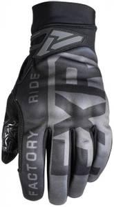 Bilde av FXR Cold Cross Pro-Tec Glove Black Ops
