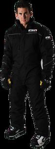 Bilde av FXR Hardwear 1 pc Suit Black