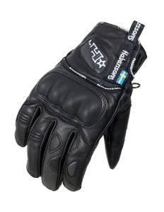 Bilde av Halvarsson's Glove Supreme Black