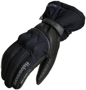 Bilde av Halvarsson's Gloves Splitz Black
