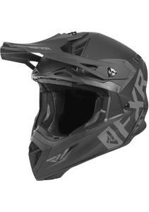 Bilde av FXR Helium Prime Helmet  Black