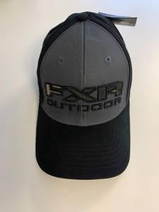 Bilde av fxr M Infantry Hat L/XL Charcoal/Army Urban Camo