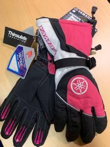 Bilde av FXR Women's Team Glove Fuchsia