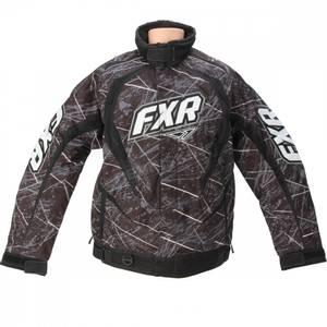 Bilde av FXR Slasher Jacket Grey Laser