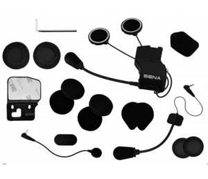 Bilde av Sena 20S/30K Kmpl.Headsett m/klemme og mikrofoner