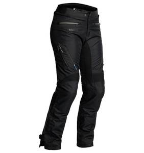 Bilde av Halvarsson's Textile Pants W-Pants Dames Svart
