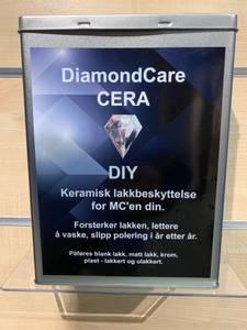 Bilde av DiamondCare Coating til MC
