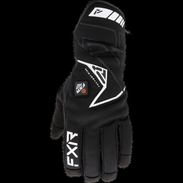 FXR Transfer E-Tech El-varme hanske