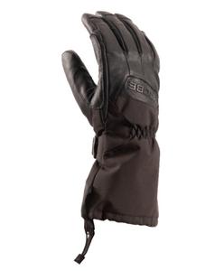 Bilde av TOBE Glove Capto handske V2 jet svart